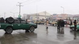 25 gugur dan 45 lainnya luka-luka dalam peristiwa Bom bunuh diri di Kabul