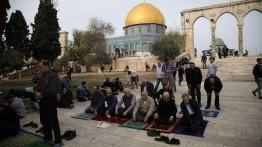 """Netanyahu dorong """"RUU Larangan Adzan"""" diloloskan"""