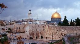 Parlemen Internasional: Al-Quds adalah ibukota Palestina