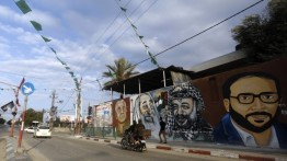 "Dinilai lakukan ""penangkapan bermotif politik,"" Hamas dan Jihad Islam layangkan protes terhadap Otoritas Palestina"