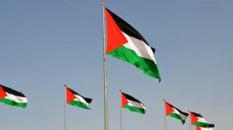 Faksi Palestina serukan pemerintah gelar pilpres 2018 mendatang