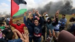 Karena ketakutan, penduduk Yahudi Israel meninggalkan rumah mereka di hunian dekat perbatasan Gaza