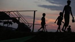 The Guardian: Pemerintah Myanmar menghalangi bantuan kemanusiaan untuk muslim Rohingnya