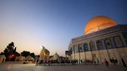 HAM Internasional: Tanpa dukungan negara Arab, Donald Trump tidak akan mendeklarasikan Al-Quds ibukota bagi Israel