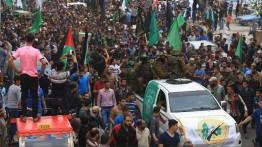 Al-Qassam: 6 anggota kami gugur karena membongkar operasi intelejen Israel yang membahayakan Palestina