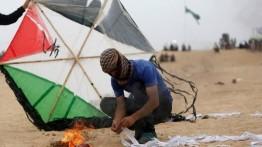 Mesir beri Hamas ultimatum untuk berhenti menerbangkan layang-layang ke Israel