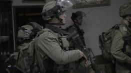 Israel tangkap 18 warga Palestina dari Tepi Barat