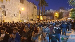 """Subuh luar biasa"" senjata baru Palestina untuk melawan penjajahan Israel"