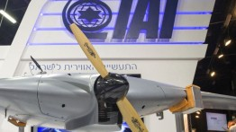 Teknologi industri dirgantara Israel, diuji di Palestina, diekspor ke seluruh dunia
