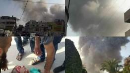 Dua remaja gugur dan 15 luka-luka dalam serangan udara Israel di Gaza