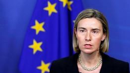 Uni Eropa serukan lembaga internasional lakukan penyelidikan terhadap tindakan brutal pasukan Israel