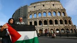 Italia menyalurkan bantuan senilai US $ 1,7 juta untuk UNRWA