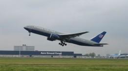 Unites Airlines memulai layanan nonstop dari Dulles ke Tel Aviv