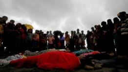 Haaretz: Meskipun terbukti melakukan pembersihan etnis Israel tetap bersikeras menjual senjata ke Myanmar