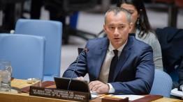 PBB apresiasi langkah Israel mencabut detektor logam