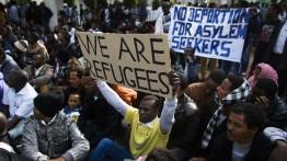 Israel akan bayar warga sipil $ 9.000 untuk menangkap migran Afrika