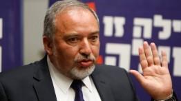 Lieberman tolak salurkan bantuan Qatar untuk Hamas