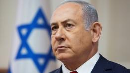Benjamin Netanyahu menolak undangan konferensi anti-Semitisme UNESCO