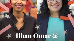 Ilhan Omar dan Rashida Tlaib, 2 imigran muslimah pertama yang menangkan kursi di parlmen AS