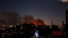 Dua warga Suriah tewas dalam serangan udara terbaru Israel