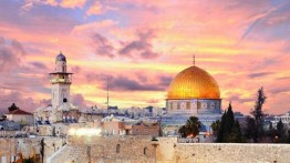 Media Israel: Negara-negara Arab dan Muslim akan akui Yerusalem sebagai ibu kota Israel