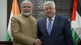 PM India di Palestina: New Delhi berharap Palestina menjadi negara merdeka dan berdaulat