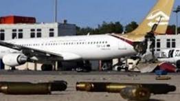 Kontak senjata di Bandara Tripoli tewaskan 20 orang dan lukai 60 lainnya