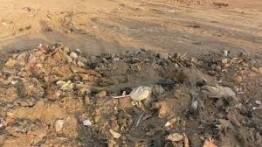 Tentara Iraq temukan kuburan masal 400 korban ISIS di Hawija