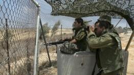Israel khawatir jika prajuritnya di tangkap Hamas