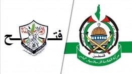 Kukuh dengan rekonsiliasi pemerintah Palestina tolak tuntutan Israel