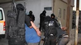 Operasi penangkapan kelompok bersenjata di Yordania tewaskan seorang petugas keamanan dan melukai lainnya