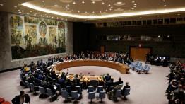 Dinilai mendukung Israel, Menlu Palestina serukan PBB hapus hak veto Amerika Serikat