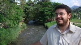 Akademisi Palestina Fadi Al-Batsh gugur ditembak OTK ketika hendak menunaikan sholat subuh di Malaysia