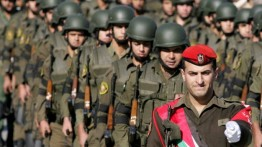 Palestina berada di urutan ke-6 sebagai negara Arab teraman