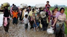 Penyelidik PBB: Genosida sedang berlangsung di Myanmar