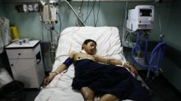 Lembaga HAM: Penolakan rujukan pasien Gaza ke Tepi Barat meningkat tahun 2018