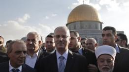 PM Palestina tuntut Inggris minta maaf atas Deklarasi Balfour