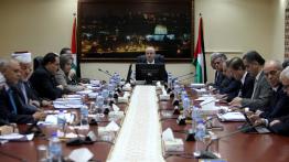 Pemerintah Palestina minta Israel bertanggung jawab atas pembunuhan tiga bocah Palestina