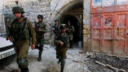 """Kepala keamanan Israel: Situasi di Tepi Barat """"rapuh"""""""
