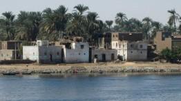 Kairo melakukan pemborosan 1 juta meter kubik air per hari