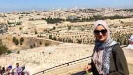 Dituding ikut kelompok terlarang, wanita Turki ini ditahan di Israel