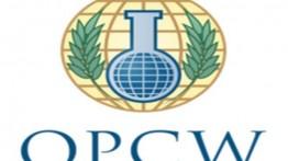 Palestina bergabung dalam Konvensi Senjata Kimia Dunia
