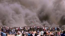 Selama Agustus lalu, 19 warga Palestina gugur di tangan sniper Israel dan 1600 luka-luka