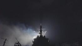 AS, Inggris dan Perancis lancarkan serangan roket ke Suriah