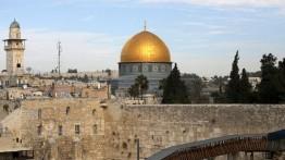 """Laporan: """"Deal of Century"""" AS berencana memberikan sebagian Yerusalem Timur untuk Palestina"""