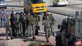 Militer Israel tembak perempuan Palestina atas tuduhan percobaan penikaman