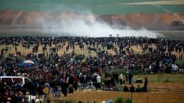 Hamas minta Israel kirimkan 15 juta dolar bantuan Qatar setiap bulan