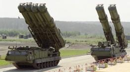 Rencana penjualan sistem pertahanan S-300 ke Suriah resahkan Israel