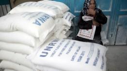 Kurangi bantuan untuk UNRWA, 100 anggota Kongres peringati Donald Trump