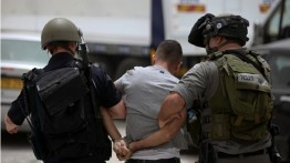 Dituding milik warga Yahudi, keluarga Shamasneh diusir dari rumahnya